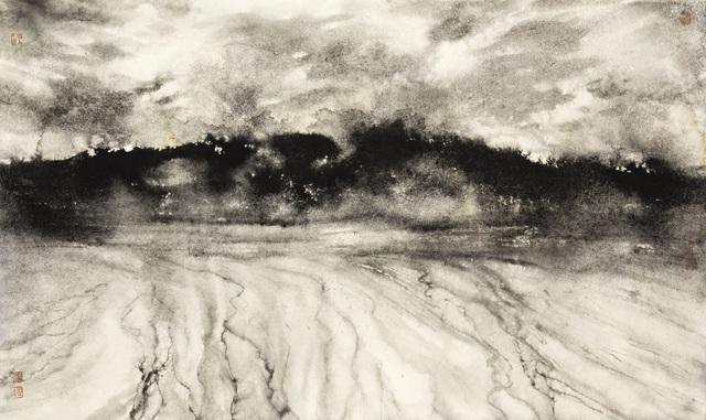 XiaoHai Zhao 赵小海, 'Mirage', 2016, White Space Art Asia