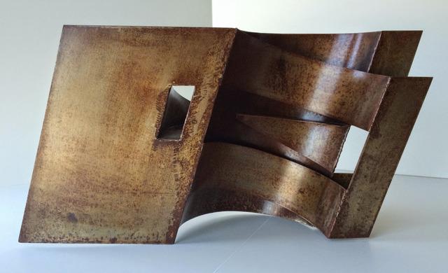 , 'Curvas y Cuernos,' 1995, Leon Tovar Gallery