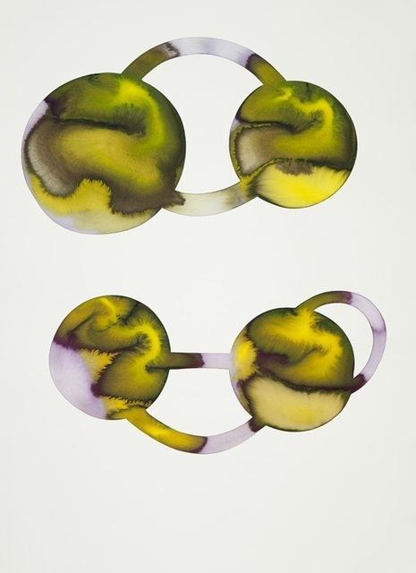 , 'Série Algebras - 21,' 2013, Anita Schwartz Galeria de Arte