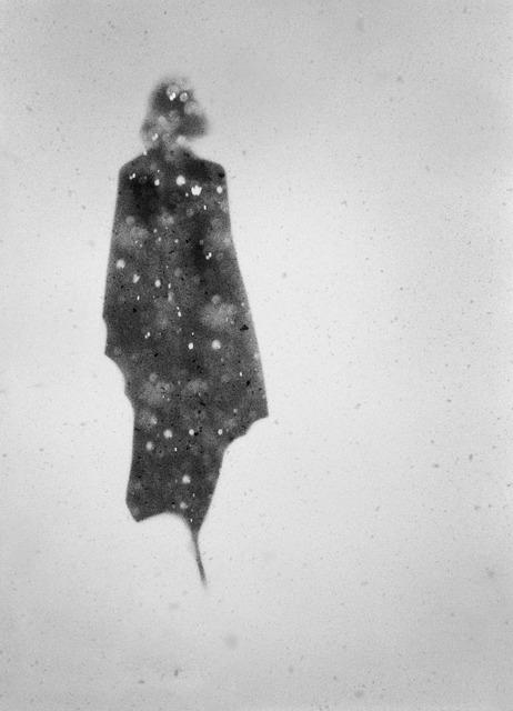 , 'In the Snow II,' 2010, Galleria Doris Ghetta