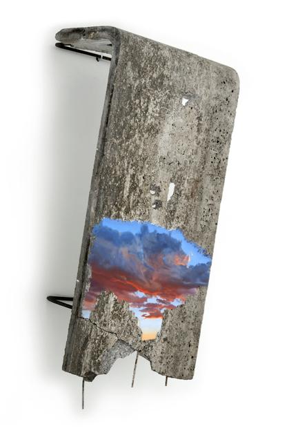 , 'Imanência [Imanence],' 2014, Zipper Galeria