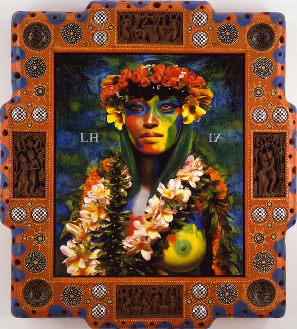 , 'LH 17 ,' 2007, The FLAG Art Foundation