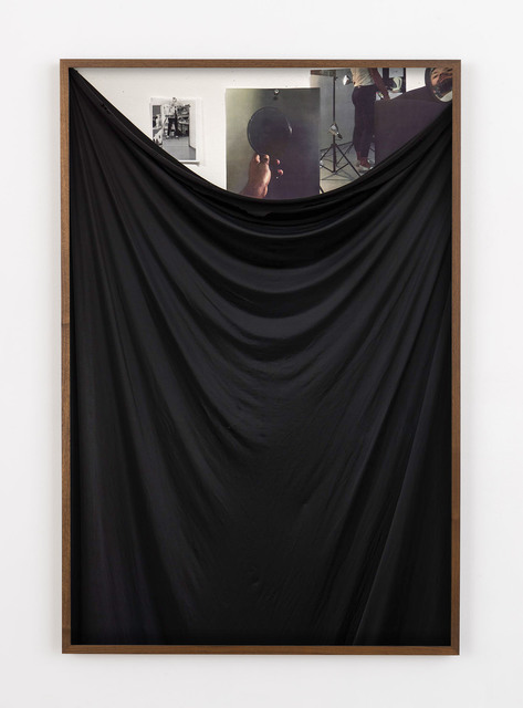 , 'A sitting for Matthew,' 2015, Western Exhibitions