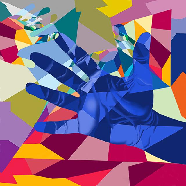 , 'Integration in a Disintegrated Space,' , Rimonim Art Gallery