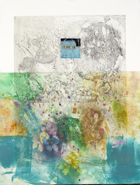 , 'Field,' 2015, Susan Eley Fine Art