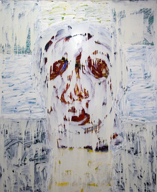 , 'Silent prayers,' 2008-2017, SMO Contemporary Art