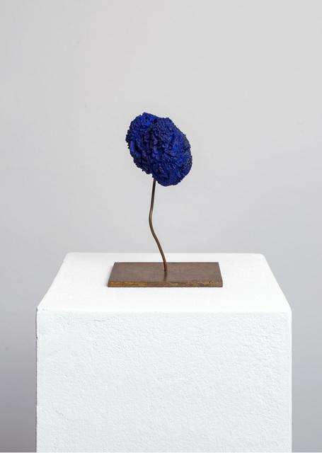 Yves Klein, 'Eponge bleue (SE 313)', 1961, Galerie Thomas