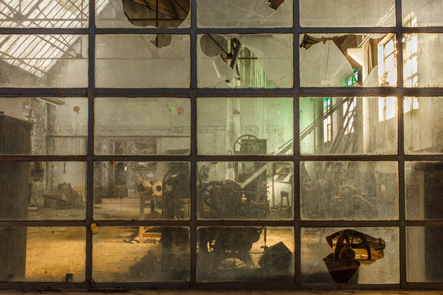 Nuno Perestrelo, 'Lost Empires. Mundet #04', 2014, Photography, Fine Art print, Galleri Duerr
