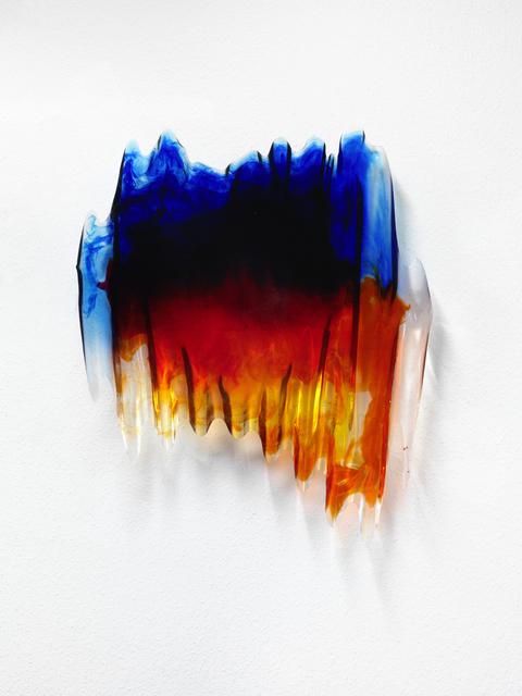 , 'Depression Elevations (Industrial 6),' 2017, Galerie nächst St. Stephan Rosemarie Schwarzwälder