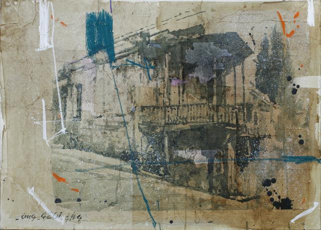 Levan Mindiashvili, 'Untitled (Archives_02)', 2017, ERTI