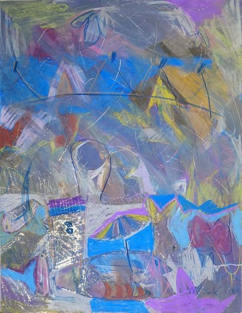 Moisés Finalé, 'Untitled', 1992, Pan American Art Projects