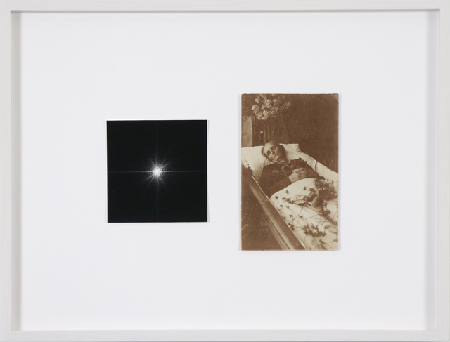 Ornella Fieres, 2018, e.artis contemporary