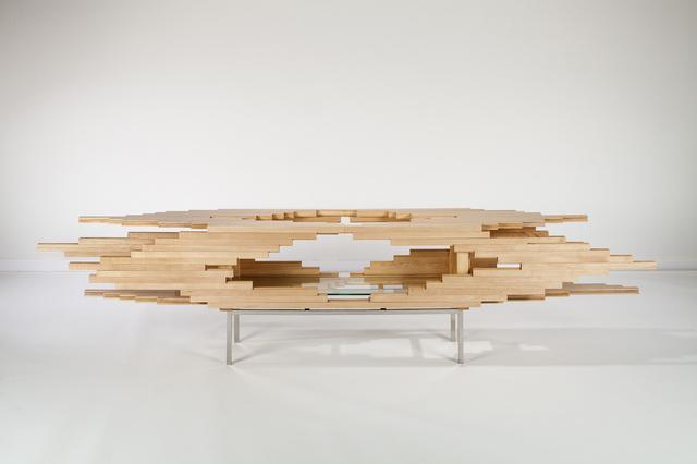, 'Explosion,' 2014, Cristina Grajales Gallery