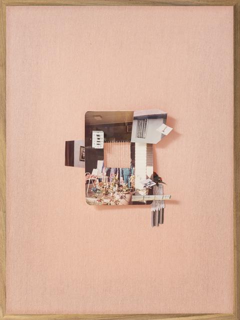 Sitaara Ren Stodel, 'Bars', 2019, SMITH