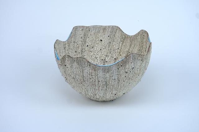 , 'Shell Vessel,' 2013, ESH Gallery