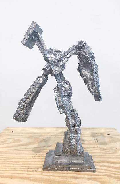 , 'Tired Crucifix ii,' 2018, Geary