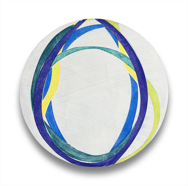 Joanne Freeman, 'Moonwalk G', 2015, IdeelArt