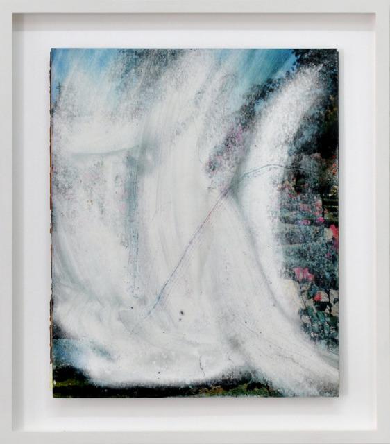 , 'Whiteout (2),' 2014, DANESE/COREY