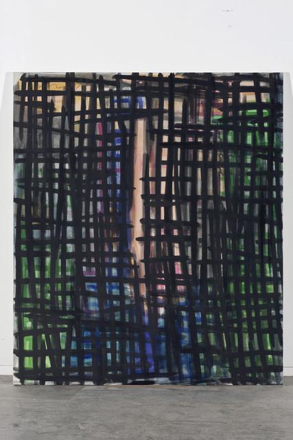 , 'Ohne Titel,' 2005, Deweer Gallery