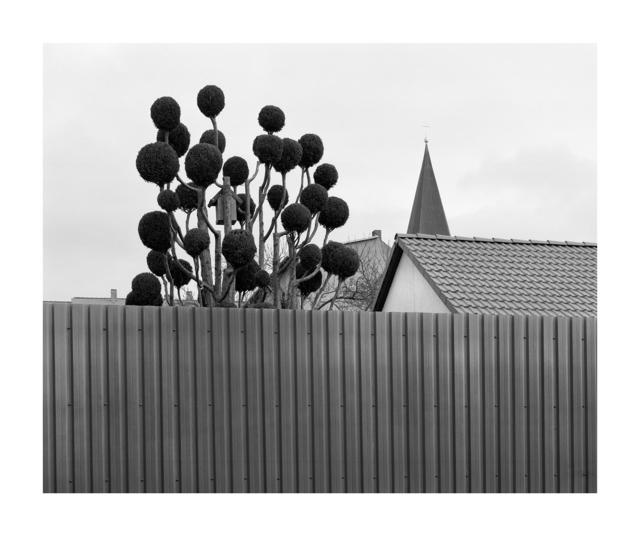 , 'Kleinstadt#42,' 2015-2018, Robert Morat