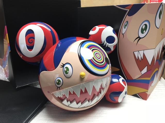 Takashi Murakami, 'Mr. DOB Figure by BAIT x  SWITCH Collectibles (Original) ', 2016, Pop Fine Art