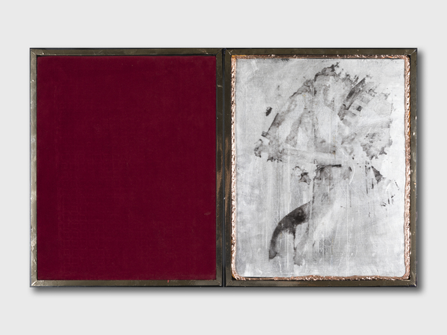 Raphael Jaimes-Branger, 'Oceano', 2019, Childs Gallery