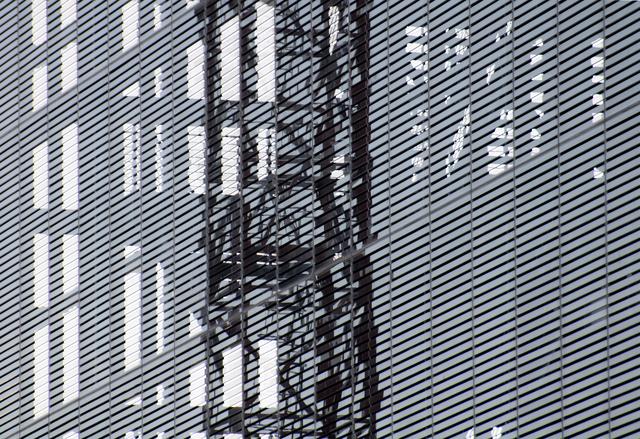 , 'Vibrations Rome EUR #13,' 2012, Honos Art