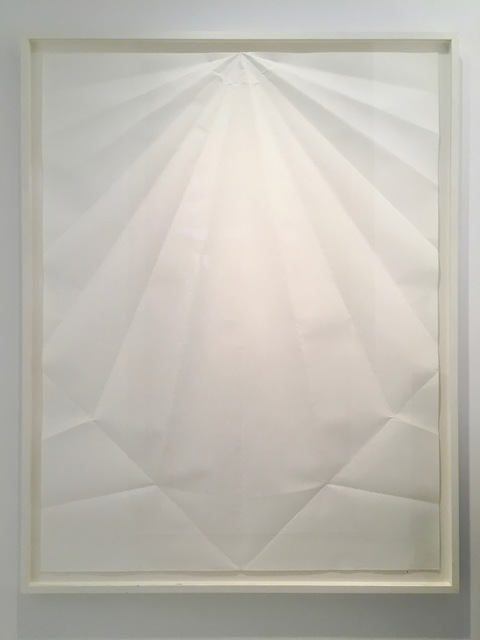 Gonzalo Lebrija, 'Unfolded Plane (Concord Peak)', 2014, Travesia Cuatro