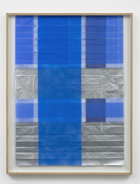 , 'Note 1,' 2016, New Art Centre