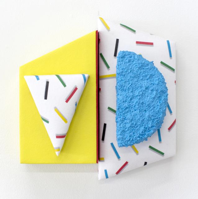 , 'RGB,' 2017, VICTORI+MO CONTEMPORARY