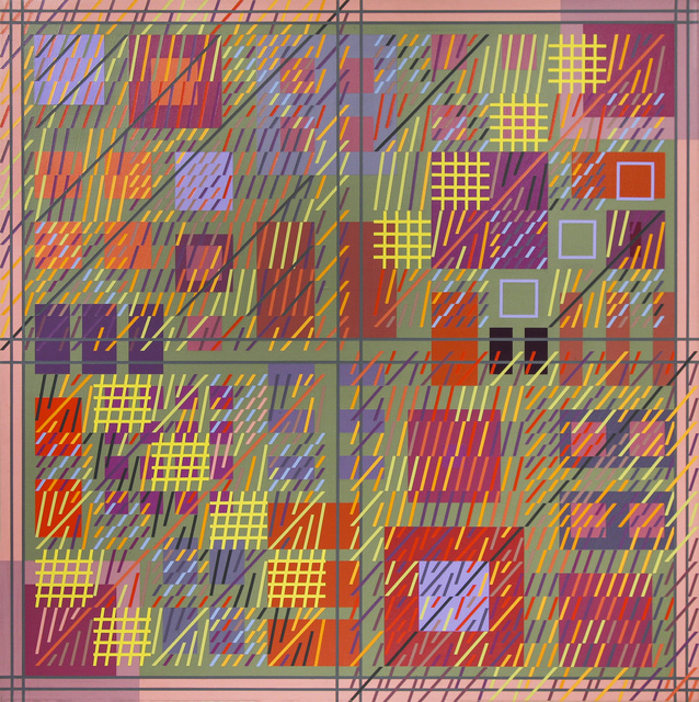 , 'Untitled 12,' 1979, David Richard Gallery