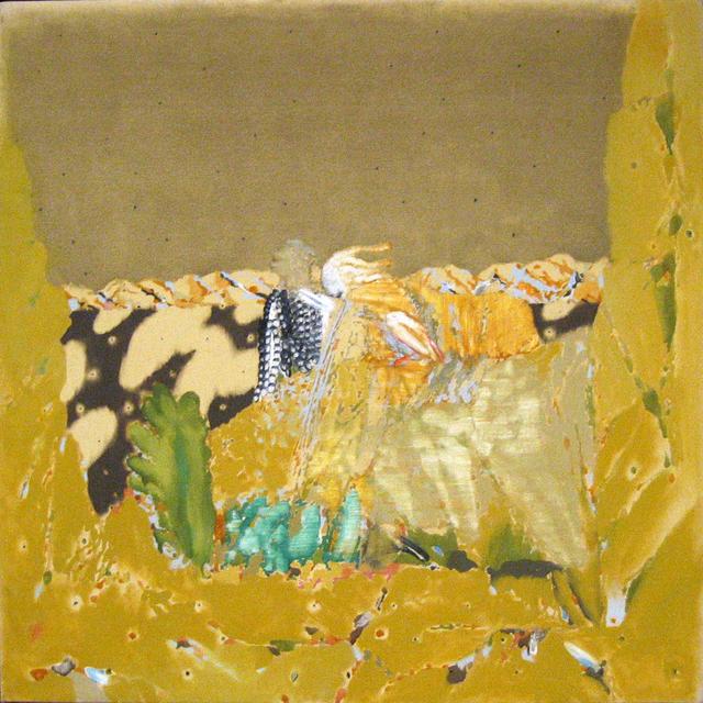 , 'The High Plants,' 1969, Anita Shapolsky Gallery