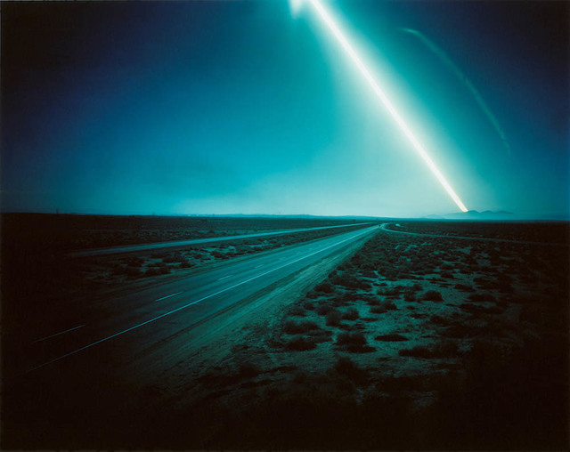 , 'Mojave Barstow Highway, March 20, 2013,' 2013, Blindspot Gallery