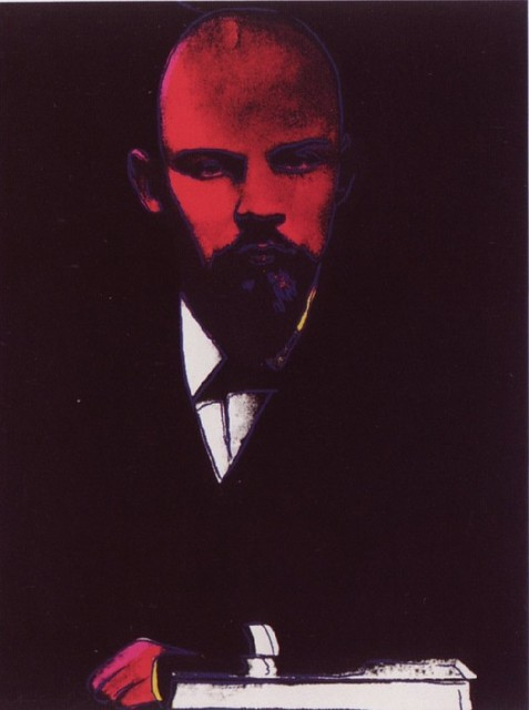 Andy Warhol, 'Lenin', 1987, Coskun Fine Art