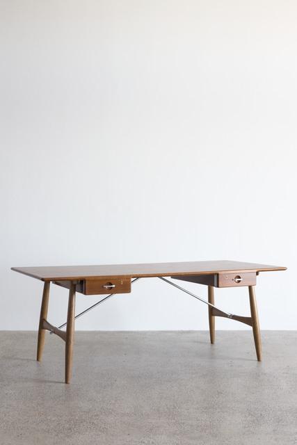 , 'Architect's desk,' 1953, Galleri Feldt