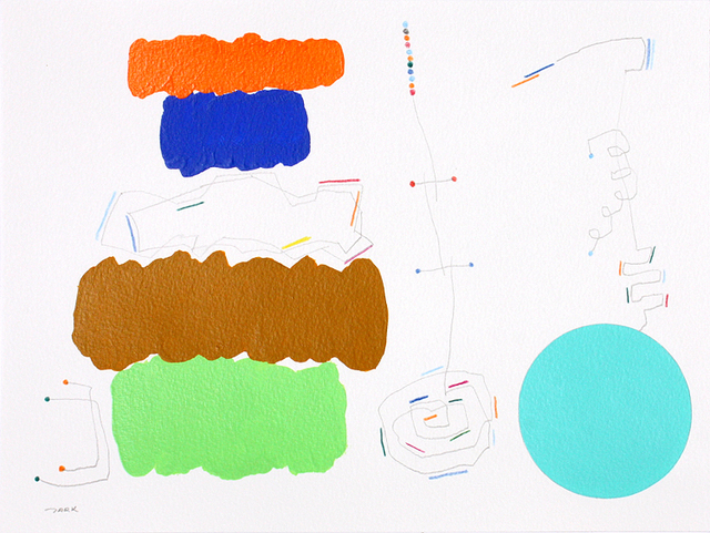 , 'workonpaper 17-4,' 2017, Tempe Digital