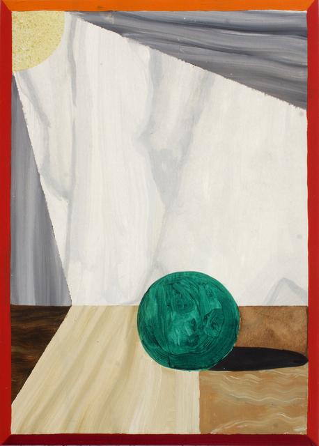 Gloria Martín Montaño, 'Bodegón piedra 2', 2018, Galería silvestre