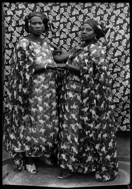 , 'Sans titre (MA.KE.158 BOX-NEG.01096),' 1956-1959, Galerie Nathalie Obadia