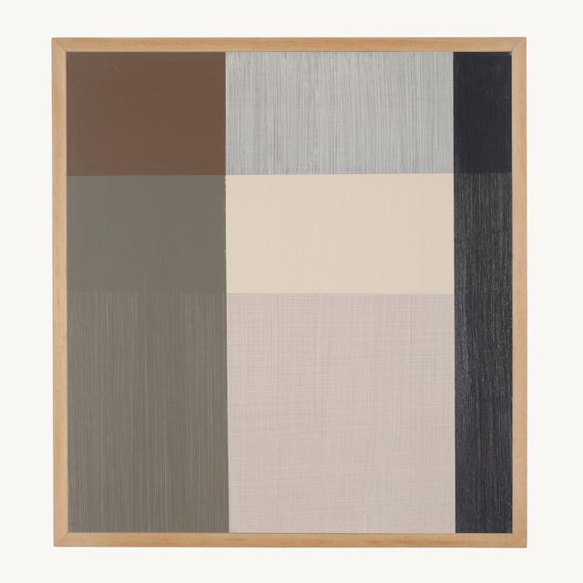 , 'Haus Wittgenstein, Kundmanngasse 19, 4,' 2015, Charles Nodrum Gallery