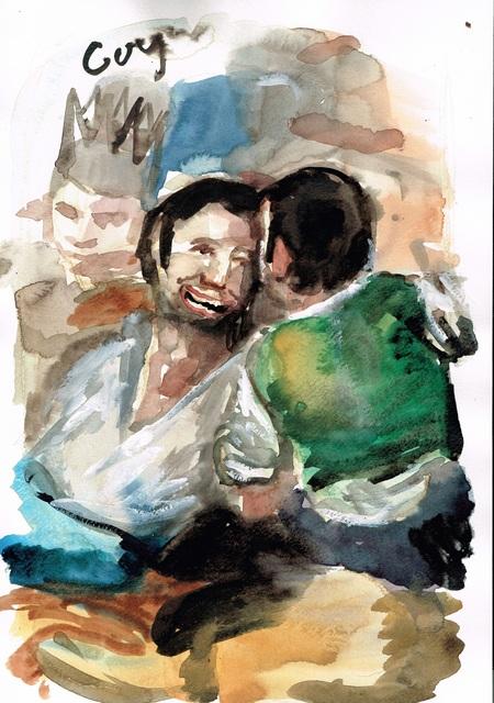 , 'Reinterpretada reinterpreted # 37,' 2014, Deweer Gallery