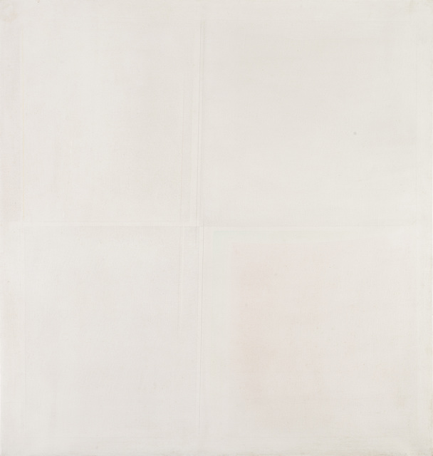 Riccardo Guarneri, 'Le linee della ragione', 1968, Il Ponte
