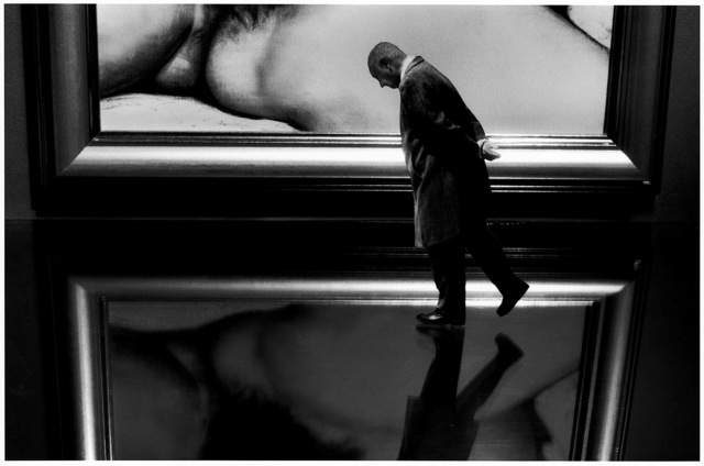 Gilbert Garcin, 'Indifference', 2006, Galleria del Cembalo