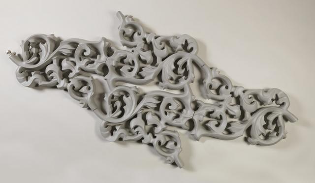 Joris Laarman, 'Heatwave radiator', 2007, Cooper Hewitt, Smithsonian Design Museum