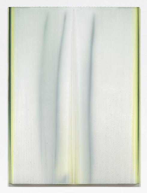 Gregg Renfrow, ' M-83', 2017, Elizabeth Leach Gallery