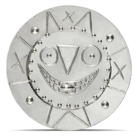 Pablo Picasso, 'Horloge à la langue', 1956-1967, BAILLY GALLERY