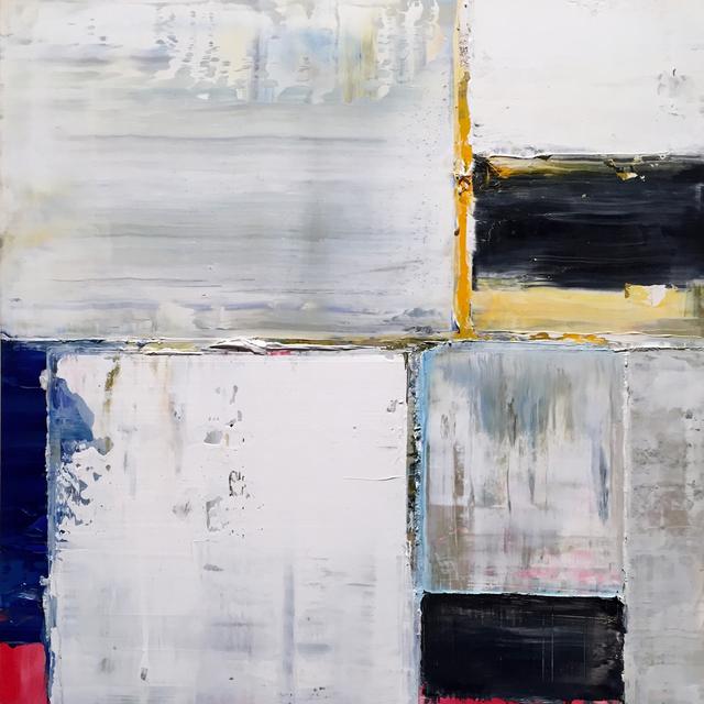 , 'Screens,' 2015, Ai Bo Gallery