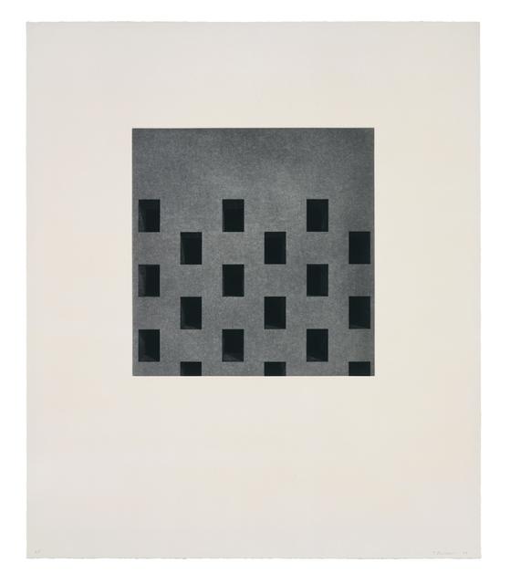 , 'Untitled,' 2006, Gemini G.E.L.