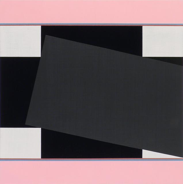 , 'Overboard,' 2018, McKenzie Fine Art