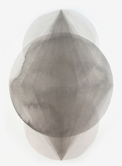 Katrine Hildebrandt-Hussey, 'Diamond Eclipse', 2015, Uprise Art