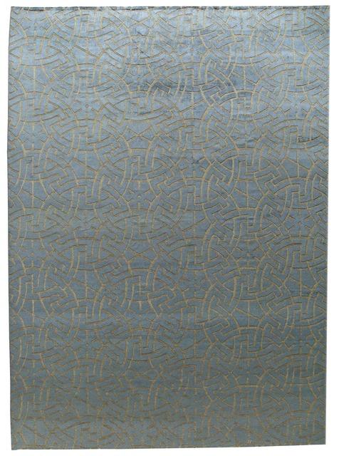, 'Tael Maze,' Contemporary, Beauvais Carpets